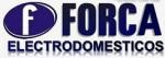 Diseño de logotipos en Murcia Forca Electrodomésticos - Rótulos Art Design