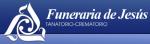 Diseño de logotipos en Murcia Funeraria de Jesús - Rótulos Art Design