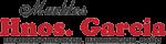 Diseño de logotipos en Murcia Muebles Hermanos García - Rótulos Art Design