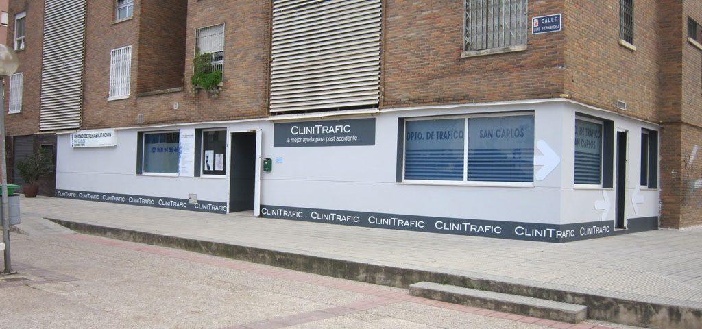 diseño de fachadas para comercios en Murcia - Rótulos y facahadas Art Design