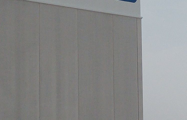 vinilos para rotulación de fachadas en Murcia - Rótulos Luminosos Art Design