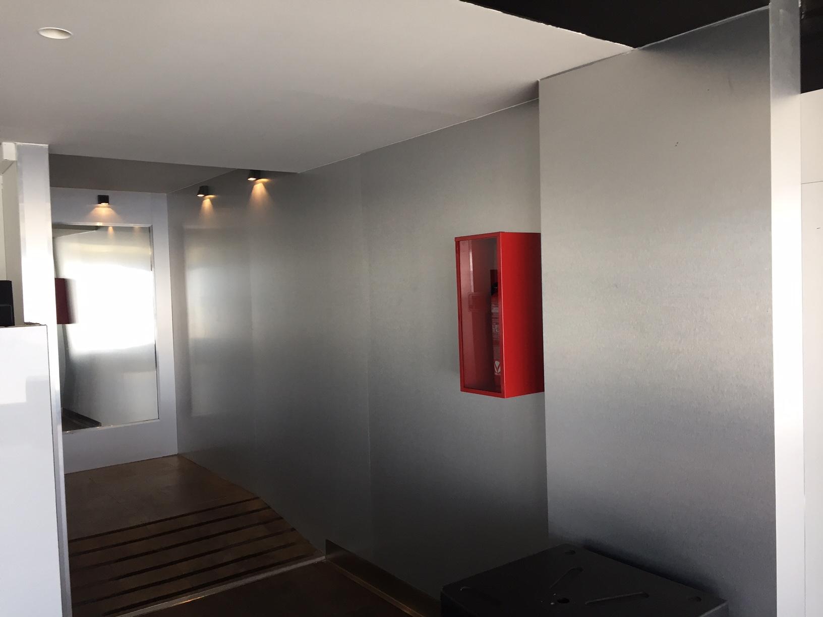 iluminación led para interiores y decoración Murcia