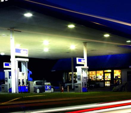 Nueva normativa ue señalética gasolineras 2018