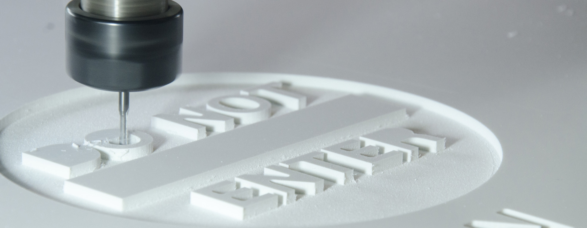 El control numérico (CNC),