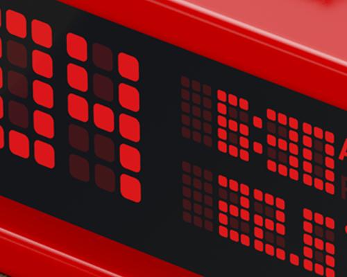 Cambio de horario e Iluminación led y el ahorro de energía. Rótulos Art Design.