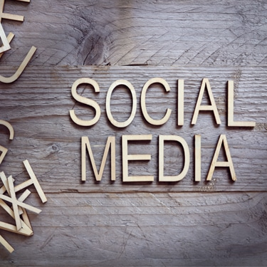 mantenimiento de redes sociales