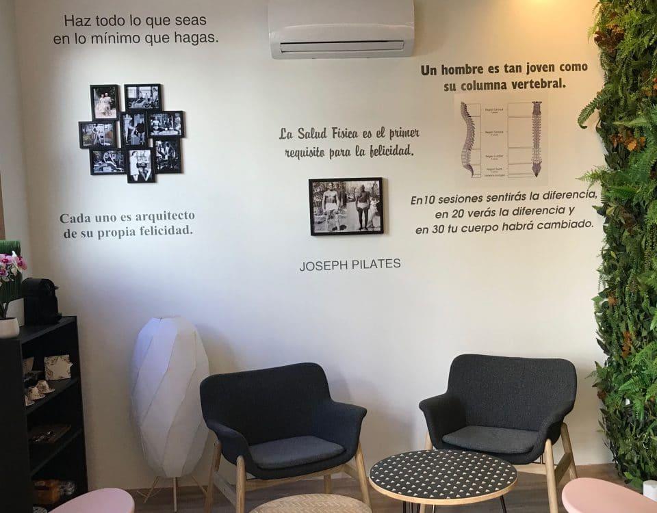 Frases y Citas - Vinilos decorativos - Rótulos Art design
