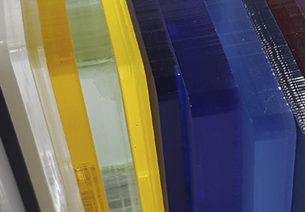 Metacrilato Venta de materiales en Murcia para rotulistas. Art Design