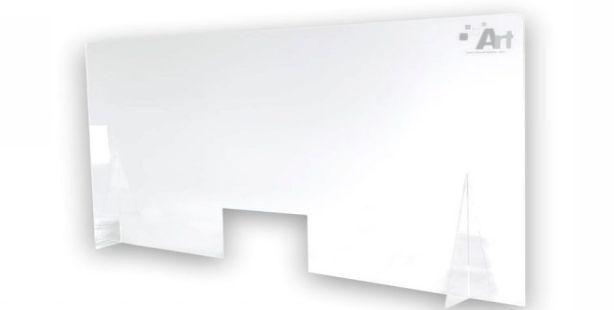 material de protección covid-19 rotulos art design