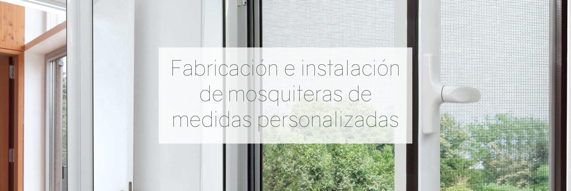 mosquiteras personalizadas rótulos luminosos Art Design