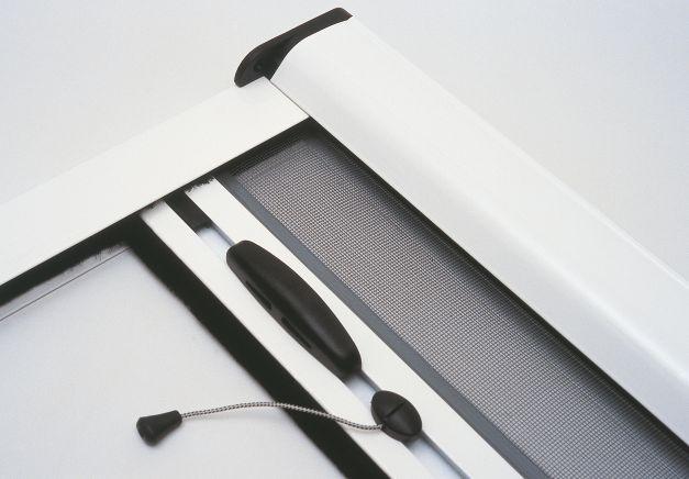mosquitera enrollable para ventana rótulos Art Design