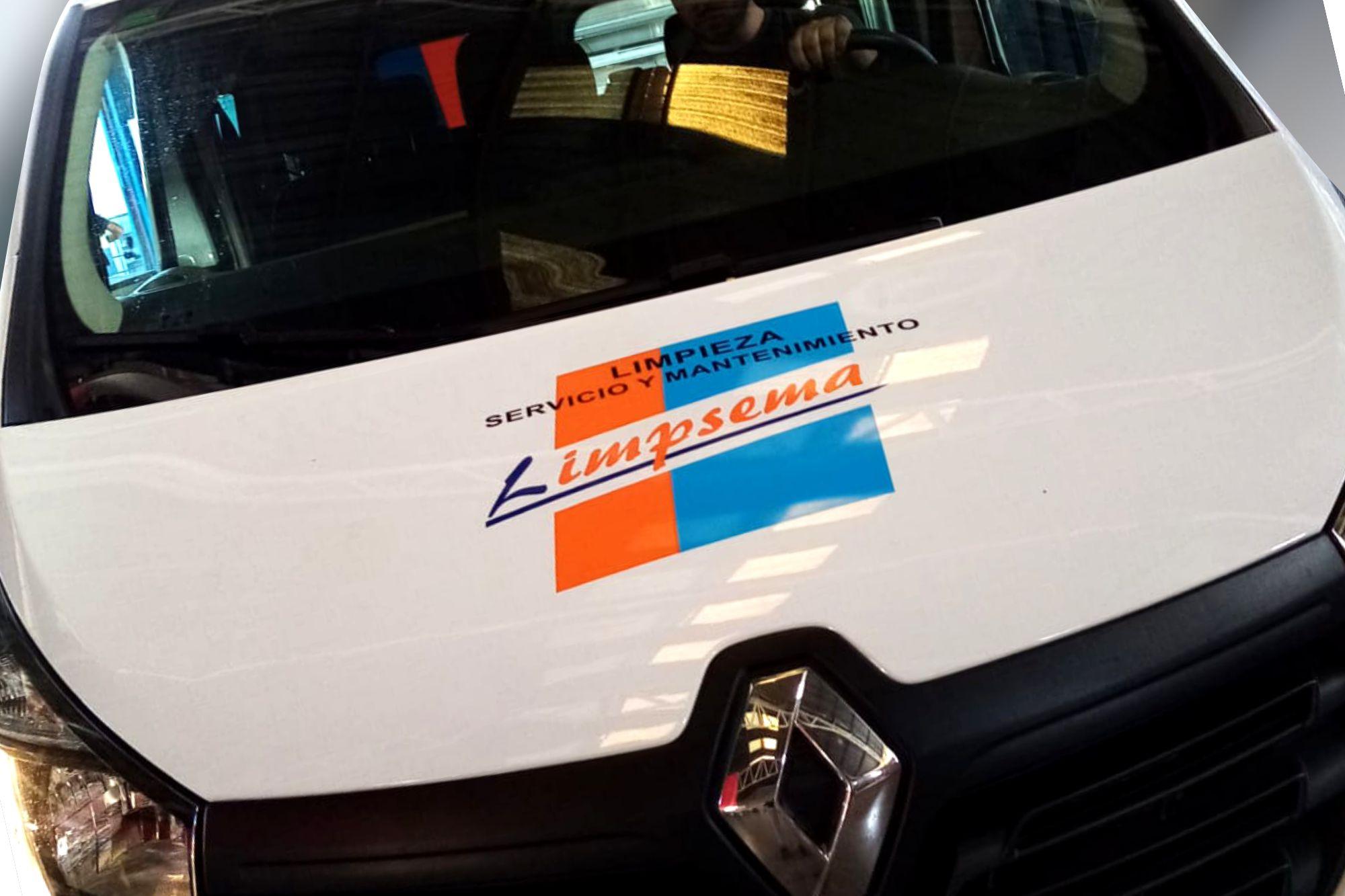 rotular furgoneta rótulos luminosos art design murcia