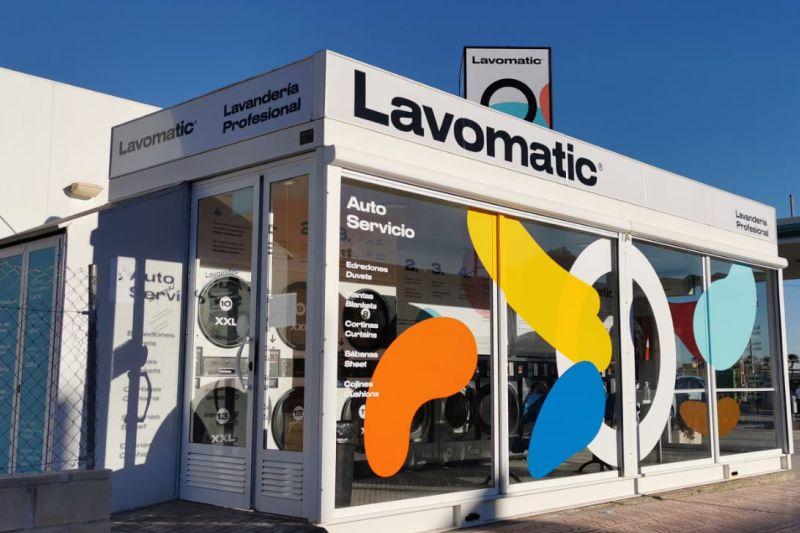 vinilo de fundición para rotulación de fachadas rótulos luminosos Art Design