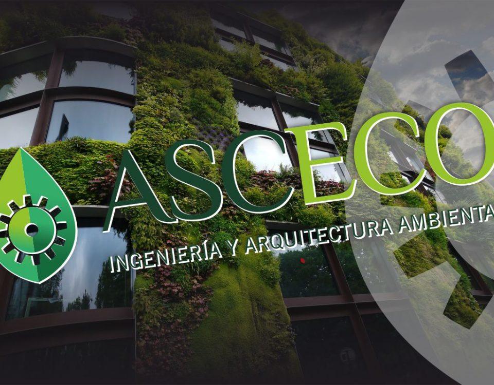 ASCECO, Ingeniería y Arquitectura sostenible
